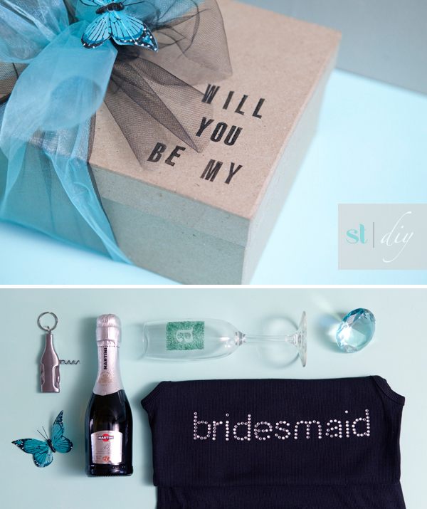 Bridesmaid Packet Archives
