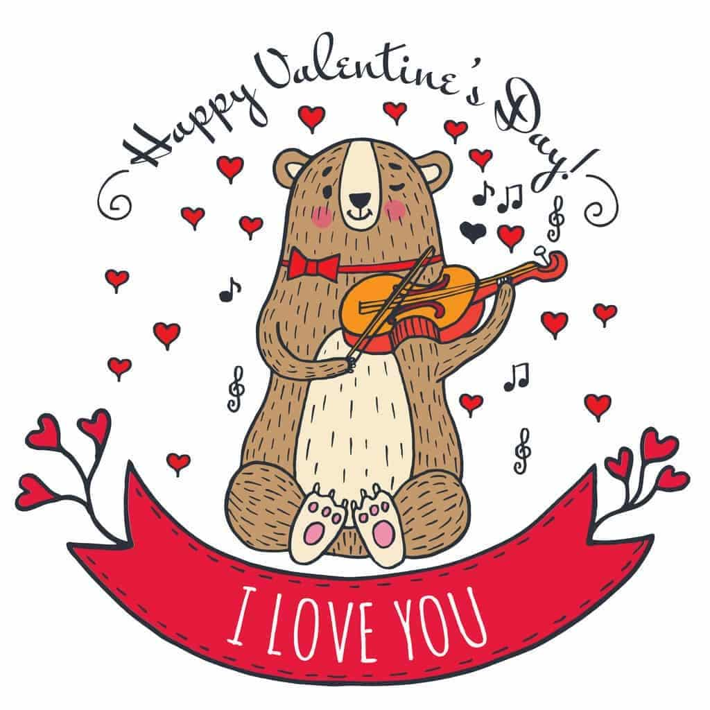 Valentines Day Songs For Preschoolers