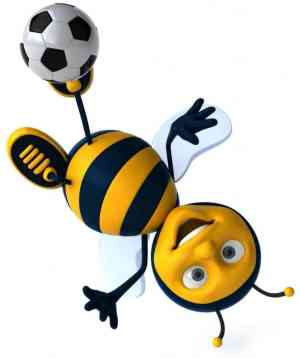 Bumble Bee Games