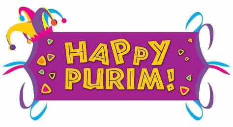 Purim Preschool Activities