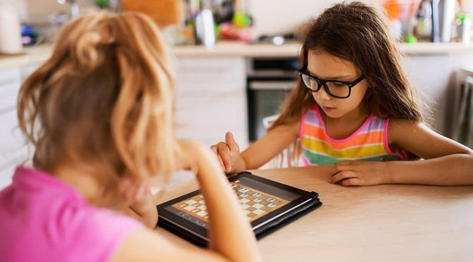 Can Typical Educational Games Support Learning Within Curriculum?