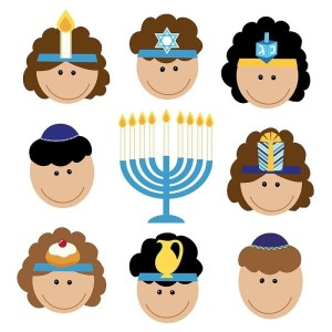 Hanukkah Art Activities