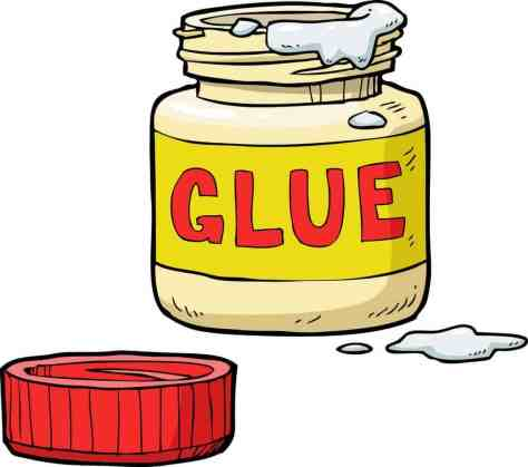 Homemade Glue and Paste Recipes