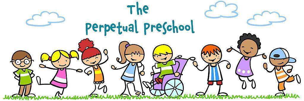 The Perpetual Preschool