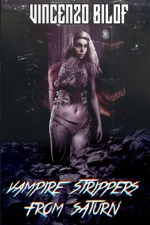 Vampire Strippers ecover