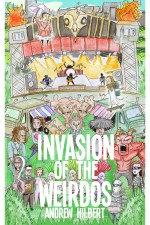 Invasion Art - super high res