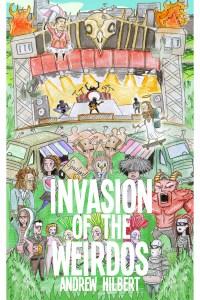 Invasion Art - super high res