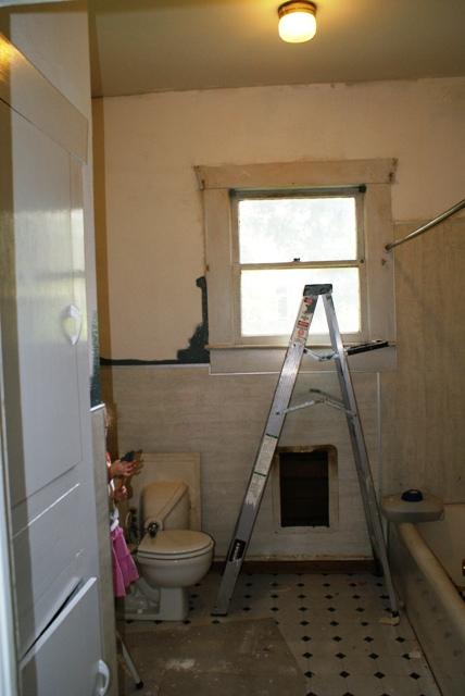 94 bungalow bathroom texture