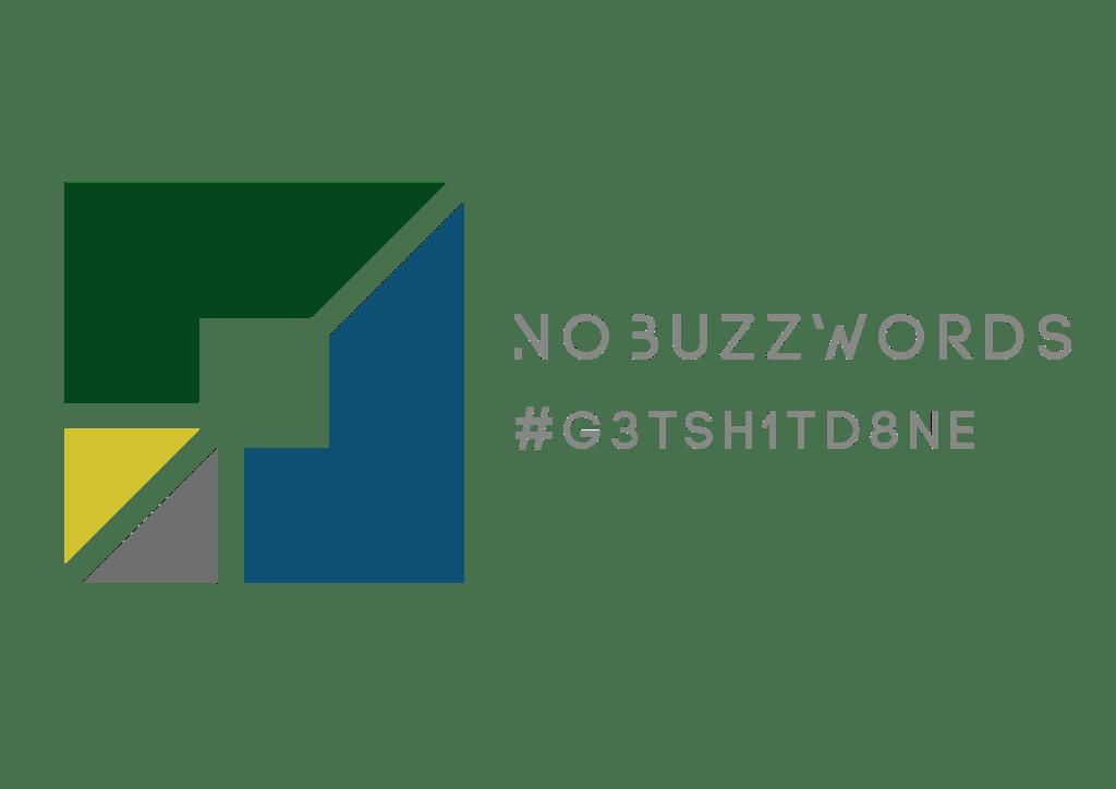 Logo des NoBuzzword Space