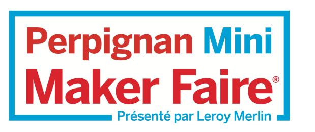 Perpignan Mini Maker Faire logo