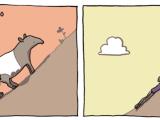 how to climb a mountain