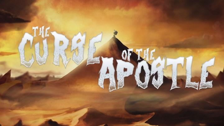 De Vloek van de Apostel