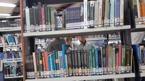 Peminjaman Buku