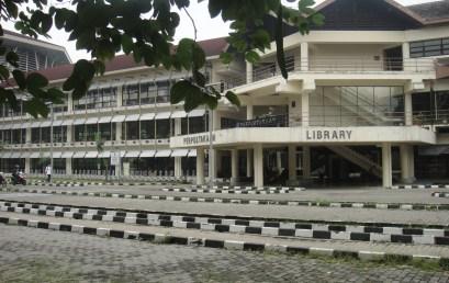 Jam Buka Perpustakaan IPB Selama Ramadhan 1438 H