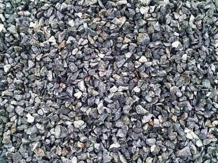 Jenis ukuran batu belah