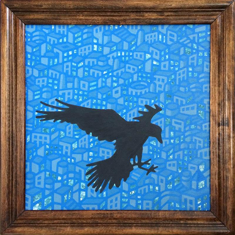 Raven Blues
