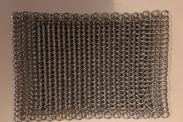 King's Maille Reinforcement.