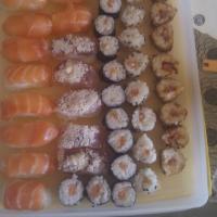 Recette : Sushi et maki façon Tupperware