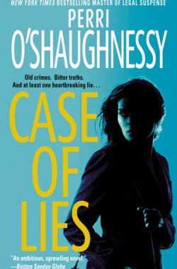 Case of Lies: Published 2005