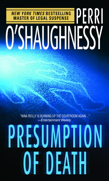 Presumption of Death Book Cover