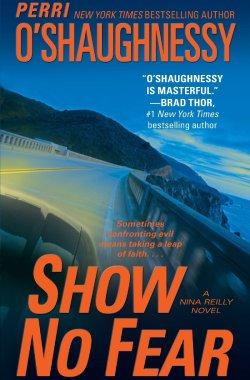 Show No Fear: Published 2008