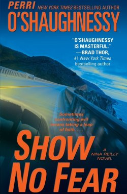 Show No Fear: Published 2008