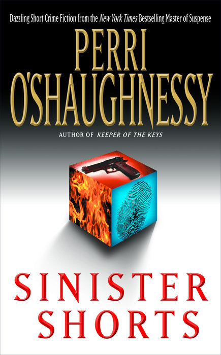 Sinister Shorts Book Cover