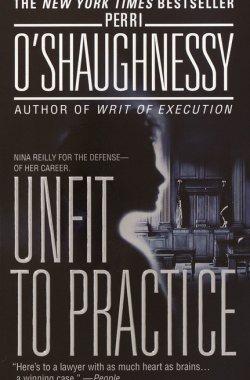 Unfit to Practice: Published 2002
