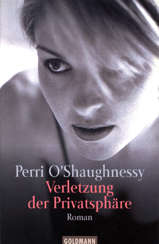 Invasion of Privacy Paperback German Edition