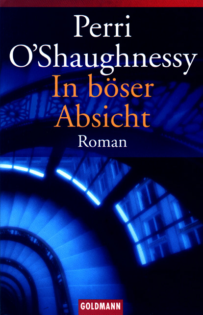 Acts of Malice German Edition