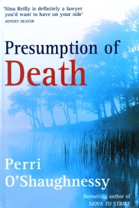 Presumption of Death United Kingdom Edition