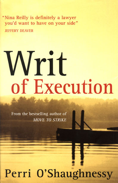 Writ of Execution United Kingdom Edition Back