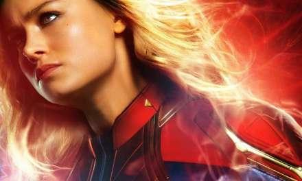 #Polémica: Capitana Marvel (a favor)