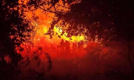 #PostMarDelPlata2019 – (1): O que arde