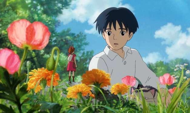 Dossier Estudio Ghibli (X): El mundo secreto de Arriety