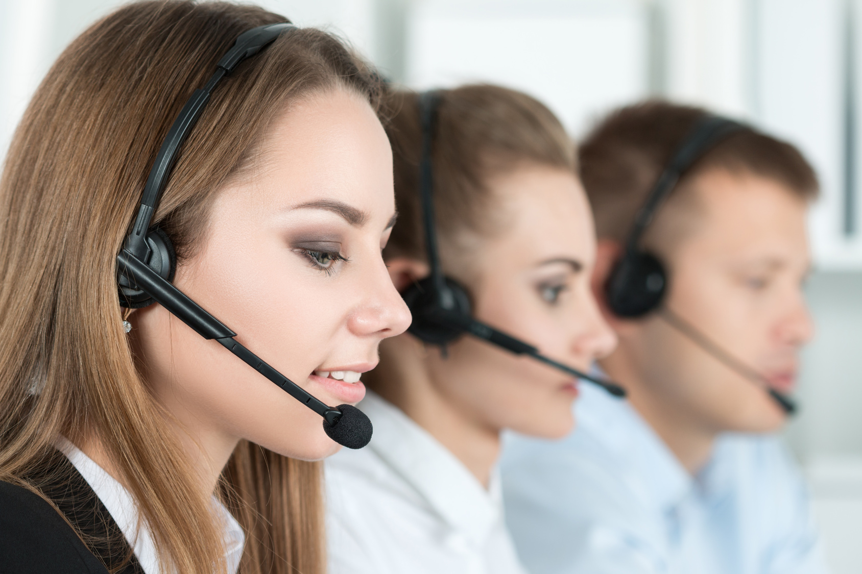 call center igiene vocale logopedia