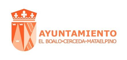 Resultado de imagen de cerceda mataelpino boalo ayuntamiento