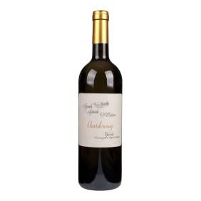 Bouteille Chardonnay Garda Doc 2020