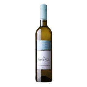 Bouteille THE WINEHOUSE BLANCO DOURO 2018