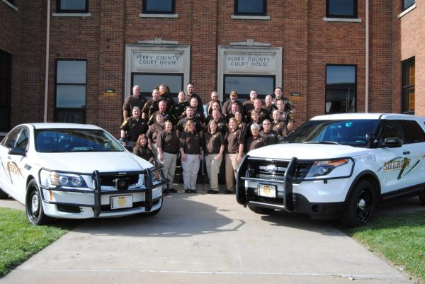 Perry County Sheriff's Office Deputies | Perry County Sheriff