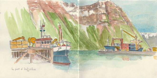 28-Isafjordur