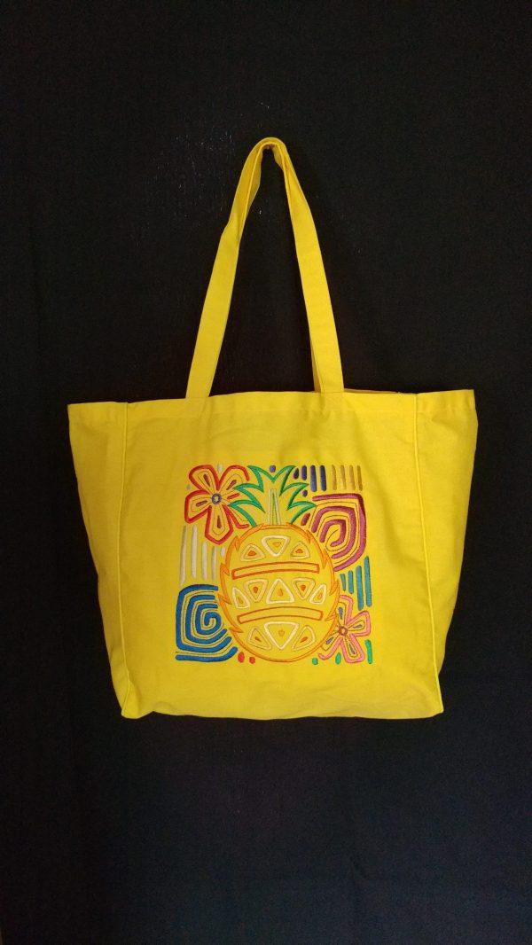 unique but practical tote bag