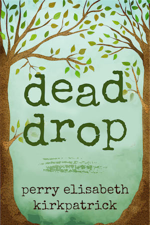 Book Cover: Dead Drop