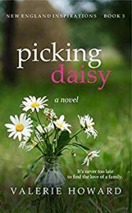 Picking Daisy Image