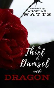 The Thief, The Damsel, And The Dragon Image