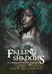 Falling Shadows (Guardians of Reyth Volume 1) Image