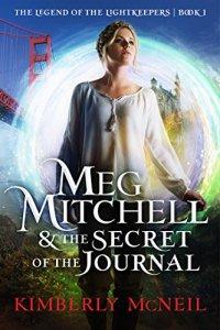 Meg Mitchell & The Secret of the Journal Image