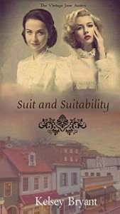 Suit and Suitability Image