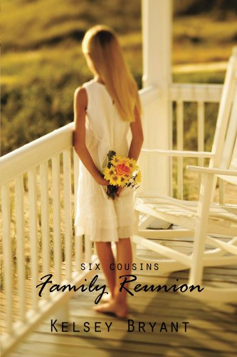 Family Reunion (Six Cousins, Book 1) Image