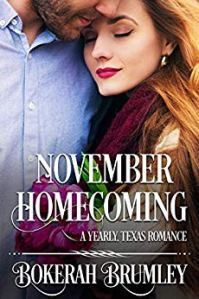 November Homecoming Image